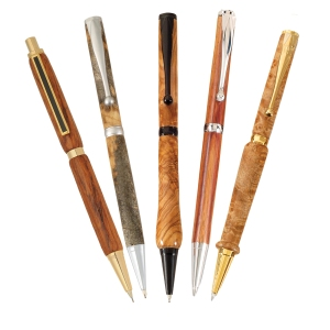 Pens by Quality Designs