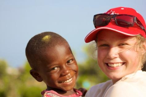 Ghana Kids 1